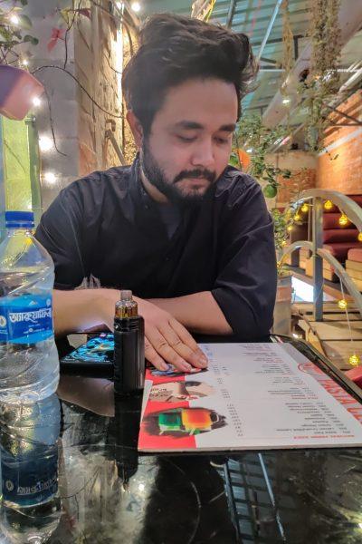 Asif Ahmed Rakib